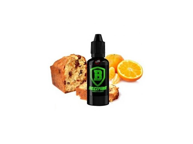 prichut aroma bozz citrusovy kolac nxtlvl 10ml