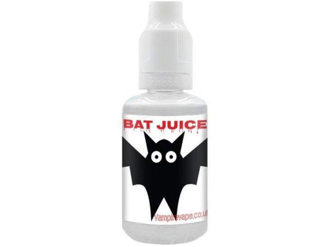 richut aroma vampire vape 30ml bat juice