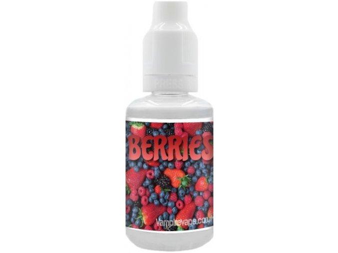 prichut aroma vampire vape 30ml berries