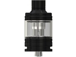 ismoka eleaf melo 4 clearomizer 45ml black cerny