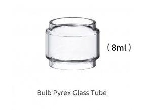 nahradni pyrexove sklo tfv12 prince 8ml