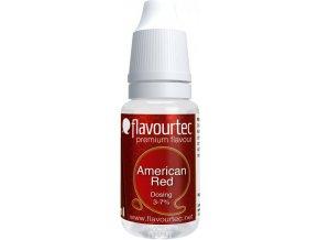 prichut flavourtec american red 10ml americky tabak