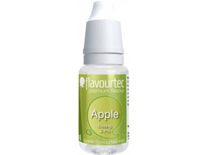 prichut flavourtec apple 10ml jablko