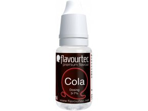 prichut flavourtec cola 10ml kola