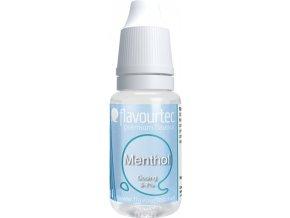 prichut flavourtec menthol 10ml