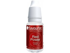 prichut flavourtec red power 10ml energy drink