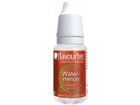 prichut flavourtec watermelon 10ml vodni meloun