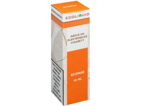e liquid ecoliquid ecomar 10ml