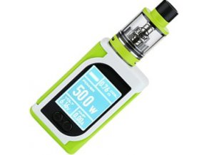 iSmoka-Eleaf iStick Kiya Full Kit 1600mAh zelený