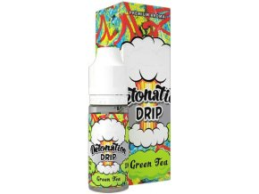 prichut detonation drip 10ml green tea