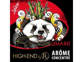 prichut aroma revolute high end 10ml umami