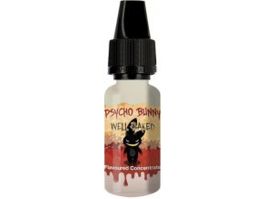 prichut aroma psycho bunny 10ml well baked