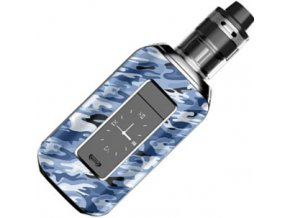 aspire skystar revvo grip full kit blue camo