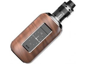 aspire skystar revvo grip full kit woodgrain effect