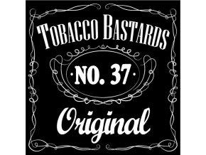 prichut flavormonks 10ml tobacco bastards no37 original