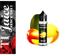 prichut ti juice monster melon 12ml