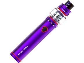 smok smoktech stick prince elektronicka cigareta 3000mah purple fialova