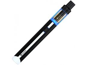 joyetech ego aio eco elektronicka cigareta 650mah black cerna