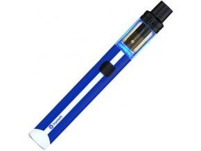 joyetech ego aio eco elektronicka cigareta 650mah blue modra