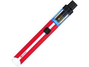 joyetech ego aio eco elektronicka cigareta 650mah red cervena
