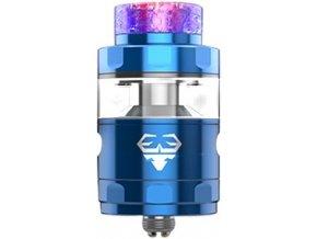geekvape blitzen rta clearomizer blue modry
