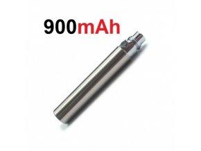baterie ego battery stainless steel nerezova 900mah