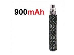 baterie ego battery spirala 900mah