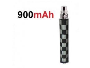 baterie ego battery sachovnice 900mah
