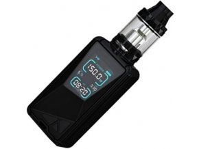 ismokaeleaf tessera grip 3400mah full kit black cerna