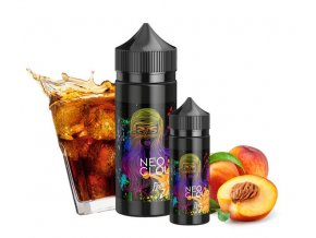prichute neo clouds peachstyle zero 10ml