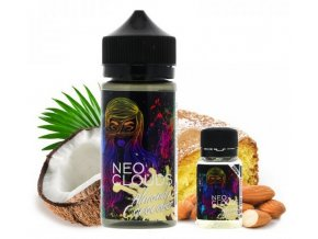 prichute neo clouds almond cococake 10ml