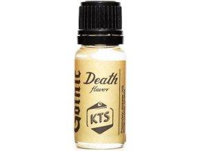 prichut kts gothic 10ml death
