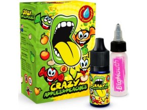 prichut aroma big mouth classical crazy apples and peaches