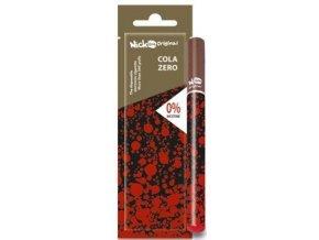 nick one original jednorazova elektronicka cigareta cola bez nikotinu 0mg