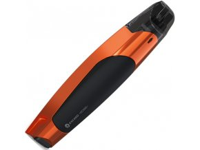 joyetech exceed edge elektronicka cigareta 650mah orange oranzova
