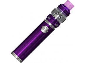 ismoka eleaf ijust 3 elektronicka cigareta 3000mah purple fialova