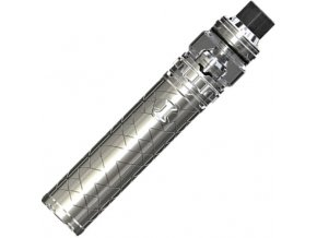 ismoka eleaf ijust 3 elektronicka cigareta 3000mah silver stribrna