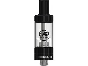ismoka eleaf gs baby clearomizer 2ml black cerny