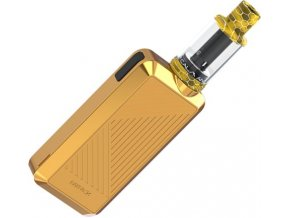 joyetech batpack grip full kit 2x2000mah gold zlata e cigareta