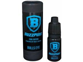 prichut aroma do baze bozz pure cool edition 10ml bulls eye