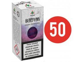 e liquid dekang fifty berry mix 10ml lesni plody