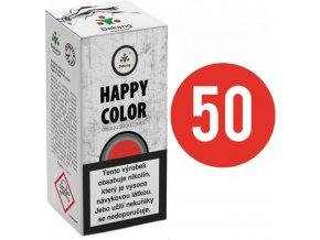 e liquid dekang fifty happy color 10ml 3mg 6mg 11mg 16mg 18mg