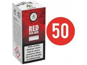 e liquid dekang fifty red usa mix 10ml 3mg 6mg 11mg 16mg 18mg