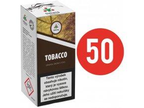 e liquid dekang fifty tobacco 10ml 3mg 6mg 11mg 16mg 18mg tabak