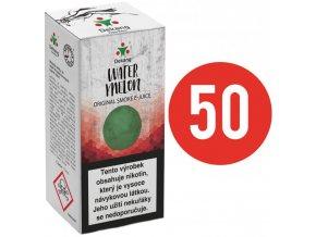 e liquid dekang fifty watermelon 10ml 3mg 6mg 11mg 16mg 18mg vodni meloun