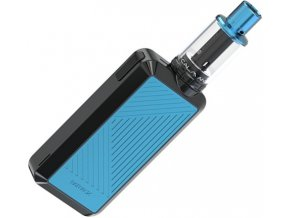 joyetech batpack grip full kit 2x2000mah black blue modry