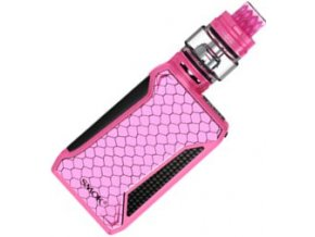 smok smoktech hpriv 2 tc225w grip full kit auto pink ruzovy