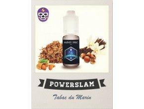 prichute aroma the fuu 10ml powerslam