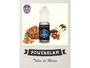 prichute aroma the fuu 10ml powerslam