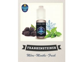 prichute aroma the fuu 10ml frankensteiner